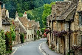 The Cotswolds - one of the best places to visit in the UK