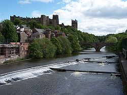 Durham - one of the best places to visit in the UK