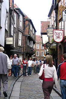 York - one of the best places to visit in the UK