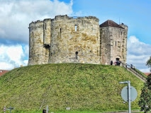 York Castle – a thousand years of power and majesty