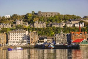 5 Beautiful Road Trips in Scotland