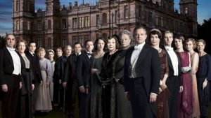 Downton Abbey Film confirmed
