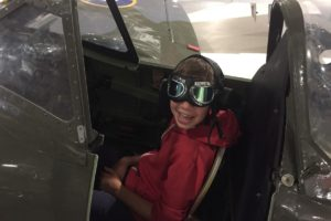 New RAF Museum Opens in London