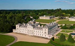 10 Outstanding Stately Homes of England